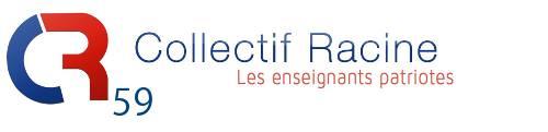 Collectif Racine du Nord (59)  | Collectif d'enseignants patriotes associé au Rassemblement Bleu Marine